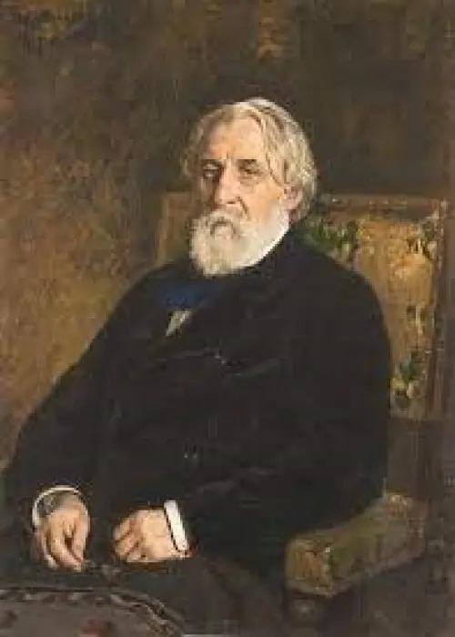 İvan Turgenyev
