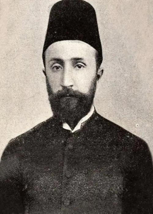 Tahsin Paşa