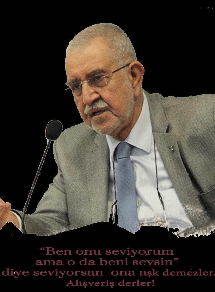 Author of This Month - Ömer Tuğrul İnançer